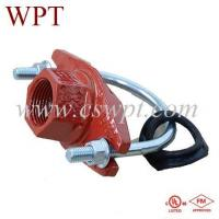 Wholesale U-Bolted Mechanical Tee(Threaded) from china suppliers