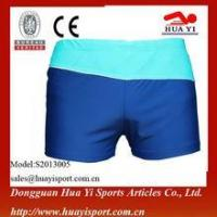 New Fashion Men Swimming Trunks
