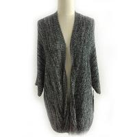 Wholesale 2016 Spring Leather Hollow Cardigan Sweater For Womens from china suppliers
