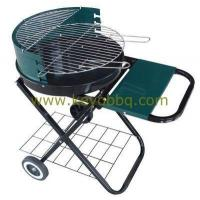 Buy cheap Simple Round BBQ Grills simple grills YH23018EW from wholesalers