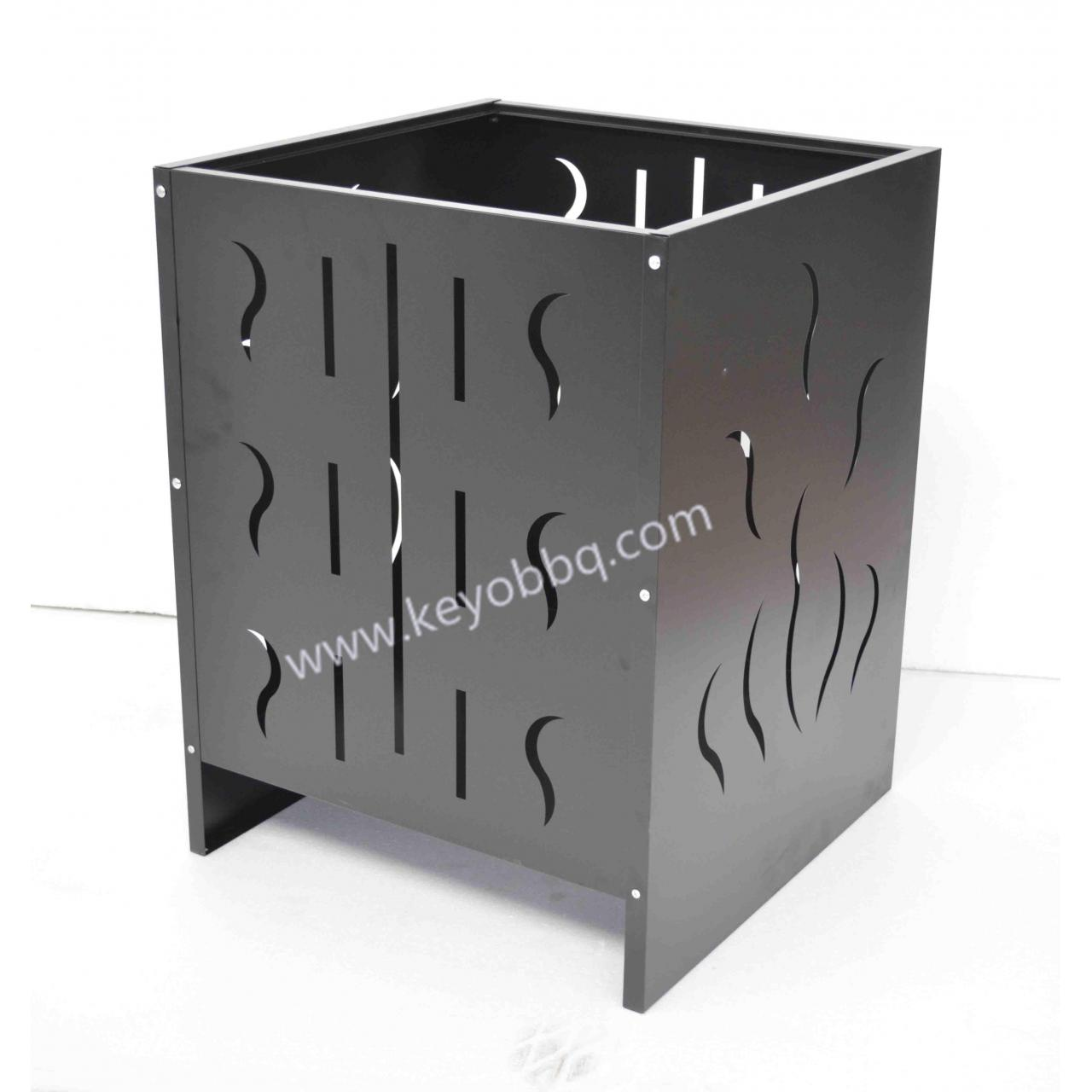 Buy cheap Fire Pit * Fire Basket Fire Pit KY2520B from wholesalers
