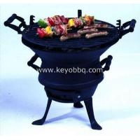 Buy cheap Fire Pit * Fire Basket fire pit KY1822 from wholesalers