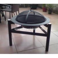 Buy cheap Fire Pit * Fire Basket fire pit KY1827 from wholesalers