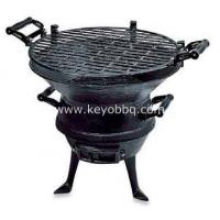 Buy cheap Fire Pit * Fire Basket fire pit KY1821 from wholesalers