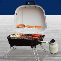 Wholesale Gas BBQ Grills protable gas grills KY19015A from china suppliers