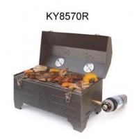 Buy cheap Gas BBQ Grills gas grill KY8507R from wholesalers