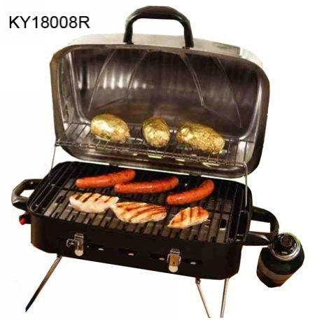 Quality Gas BBQ Grills gas grill KY18008R for sale