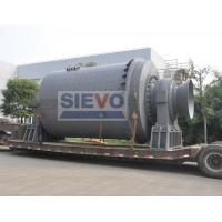 Wholesale Rubber Lined Ball Mill from china suppliers
