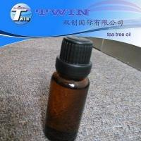Wholesale Pure and Natural oil Essential oil Tea Tree Oil from china suppliers