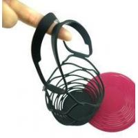 Wholesale Silicone wine glass gift bags made in China from china suppliers