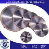 China Grinding Wheel supplier for stainless steel t27 7 on sale