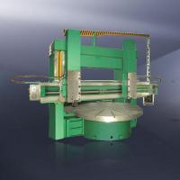 Wholesale C52 Vertical Lathe Machine from china suppliers