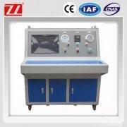 Rubber/Plastic test machine Pipe hydraulic pressure burst tester