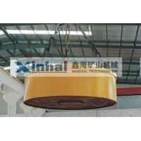 Wholesale Iron Removal Equipment Electromagnetic Iron Remover from china suppliers