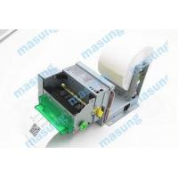 "Wholesale Horizontal Mount Ticket Dispenser 3"" Thermal Printer module With Presenter Unit from china suppliers"