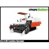 Wholesale Wishope Used Kubota Combine Harvester from china suppliers