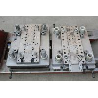 Wholesale machinery workshop manufacturing progressive die from china suppliers