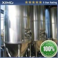 Wholesale Macro Brewery Equipment 500l bright beer tank from china suppliers