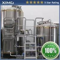 Wholesale beer brewing equipment micro brewery 100L, 200L, 300L 500L, 1000L per batch from china suppliers