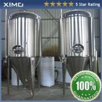 Wholesale 500l brewery equipment, mini beer brewery, 300-500l beer equipment from china suppliers