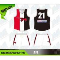 Digital Sublimated AFL playing jumper