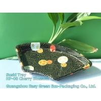 Buy cheap Sushi Tray HP-08 Cherry Blossom from wholesalers