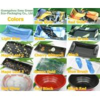 Buy cheap Sushi Tray Colors from wholesalers