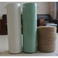 Wholesale silage film/plasitc silo wrap/round and square hay bale wrap film from china suppliers