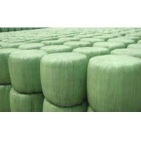 Wholesale plastic Silage Film for Both Square and Round Bales from china suppliers