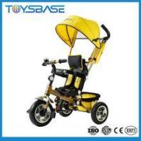 Cheap kid tricycle folding tricycle