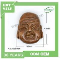 Wholesale Beads wholesale wood bead, buddha beads, hand carved wood buddha beads from china suppliers