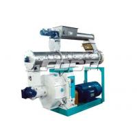 Wholesale Pellet Mill SZLH-MX Series Wood Pellet Mill from china suppliers