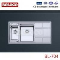 high quality kitchen sink BL-704