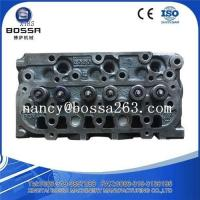 Wholesale Kubota engine cylinder head D902 D905 D950 Item:201641143828 from china suppliers