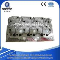 Wholesale Kubota engine cylinder head D782 D750 D850 Item:2016331172442 from china suppliers