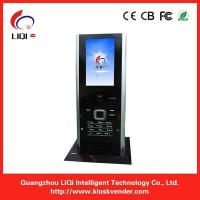 Wholesale 46 Inch Digital Signage Kiosk Totem Vandal-proof For Advertising from china suppliers