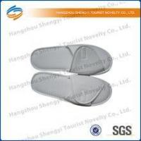Wholesale Factory Personalized Cheap Wholesale Hotel Waffle Slippers for Women from china suppliers