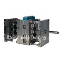 dongguan mould/stack mould/telephone parts