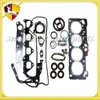 Wholesale motorcycle parts gasket full set for TOYOTA COROLLA 04111-15080 1.5L 16V engine from china suppliers