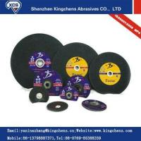 Wholesale Grinding And Cutting Disc 5