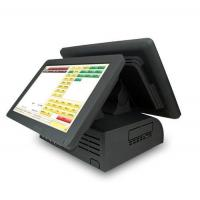 Wholesale Micropos Dualview Touch Screen Pos System Item:KP150T12 from china suppliers