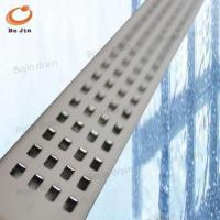 Buy cheap Shower Drain Grate Cover drains from Wholesalers