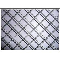 Crimped wire mesh Wire Series