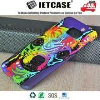 Wholesale Double patterned 3D Raised Cover for samsung galaxy s7 edge from china suppliers