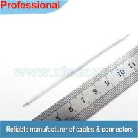 Buy cheap Cables 0.5mm pitch ffc wire from Wholesalers