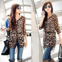 Wholesale Women Long Shirt from china suppliers