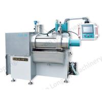 Wholesale Horizontal internal-cooling full function bead mill from china suppliers