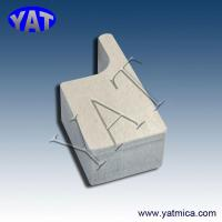 Wholesale Mica shields Thick muscovite mica part from china suppliers