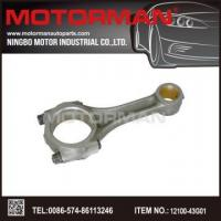 Wholesale Auto Bearing Connecting Rod TD25 TD27 TD42 12100-43G01 for nissan from china suppliers