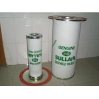 Wholesale Supply Sullair compressed air oil separator 02250100-755 from china suppliers